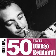 Best of - 50 Tracks - Django Reinhardt
