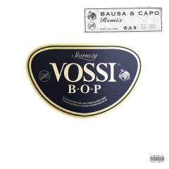 Vossi Bop (Remix) [feat. Bausa & Capo] - Stormzy, Bausa, Capo