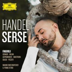 Handel: Serse - Franco Fagioli, Vivica Genaux, Inga Kalna, Francesca Aspromonte, Andrea Mastroni