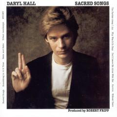 Sacred Songs - Daryl Hall