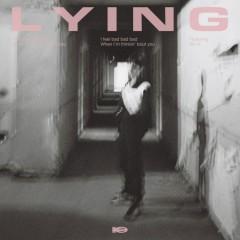 LYING - KHYO, Sik-K