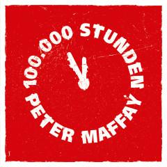 100.000 Stunden - Peter Maffay
