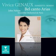 Bel Canto Arias. Rossini, Donizetti - Vivica Genaux