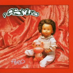 Peep - Ghostbusters - The Rasmus