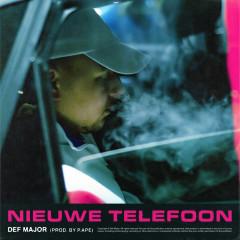 Nieuwe Telefoon - Def Major