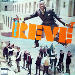 Orquesta Revé (Remasterizado)