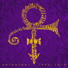 Anthology: 1995-2010 - Prince