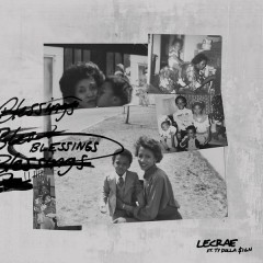 Blessings - Lecrae,Ty Dolla $ign