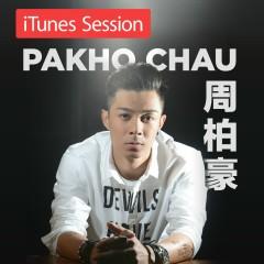iTunes Session - Chau Pak Ho