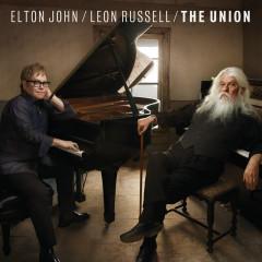 The Union - Elton John,Leon Russell