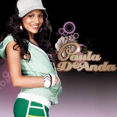 Paula DeAnda - Paula DeAnda