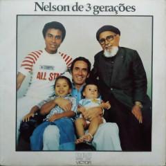 Nelson de 3 Geraçoẽs