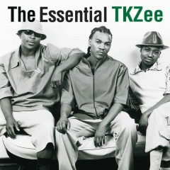 The Essential - TKZee