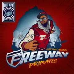 Primates - Freeway