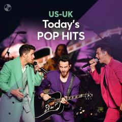 Today's Pop Hits - Jonas Brothers, Troye Sivan, LANY, Lorde