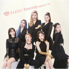 Etoile / Nonstop Japanese version Special Edition - OH MY GIRL