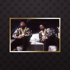 The Remixes (1987-1992) - Eric B. & Rakim