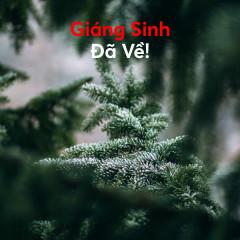 Giáng Sinh Đã Về!