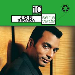 Serie Verde- Jon Secada - Jon Secada