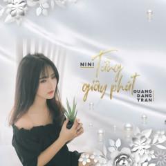 Từng Giây Phút (Single) - Quang Đăng Trần, NiNi