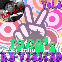 1960's Re-Visited Vol. 3 - [The Dave Cash Collection] - Various Artists