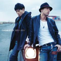 Chemistry 2001-2011 - CHEMISTRY