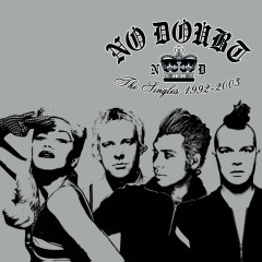 The Singles Collection - No Doubt