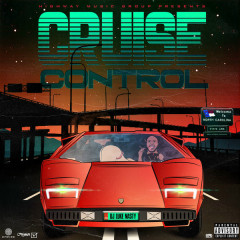 Cruise Control - DJ Luke Nasty