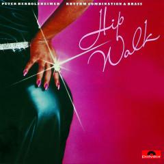 Hip Walk - Peter Herbolzheimer Rhythm Combination & Brass