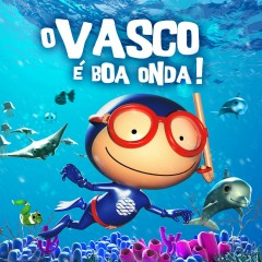 O Vasco É Boa Onda - Vasco