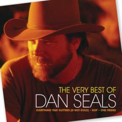 The Very Best Of Dan Seals - Dan Seals