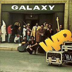 Galaxy - War