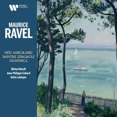 Ravel: Suites auriculaires, Rapsodie espagnole & Frontispice