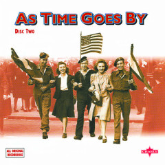 As Time Goes By CD 2 - Various Artists