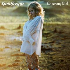 Caravan Girl - Goldfrapp