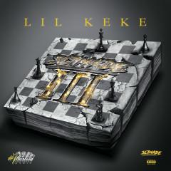 Slfmade III - Lil' Keke
