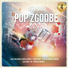 Nov dan, pop zgodbe 4 - Various Artists