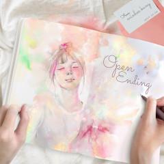 Open Ending - Kang Min Hee