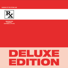 Rated R - Deluxe Edition - Queens Of The Stone Age