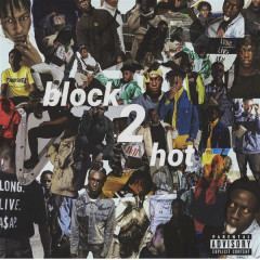 Block Too Hot (Single)