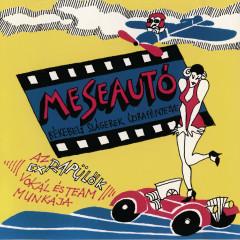 Meseautó - Studio Musicians