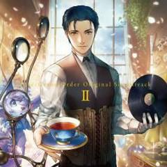 Fate/Grand Order Original Soundtrack II CD1
