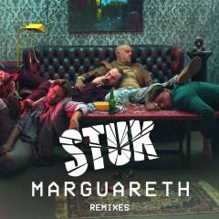 Marguareth (feat. Jebroer, Mafe, Cartiez, Def Major & DOA 7) [Remixes] - STUK, Cartiez, DOA 7, Def Major, Jebroer