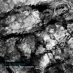 Yiruma 5th Album 'H.I.S. Monologue - One Day Diary... 19th September' (The Original & the Very First Recording) - Yiruma