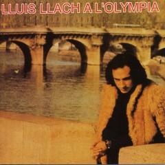 A L'olympia - Llúis Llach