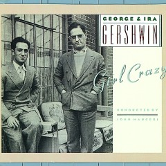 Girl Crazy - Ira Gershwin, George