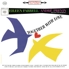 Eileen Farrell - Together with Love (Remastered) - Eileen Farrell