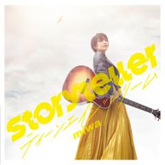 Storyteller / Teenage Dream - miwa
