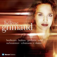 The Collected Recordings of Hélène Grimaud - Hélene Grimaud