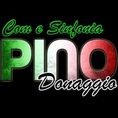 Com e Sinfonia - Pino Donaggio